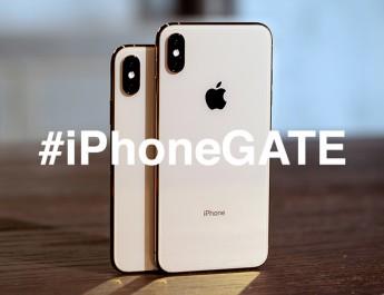 iPhone-Gate