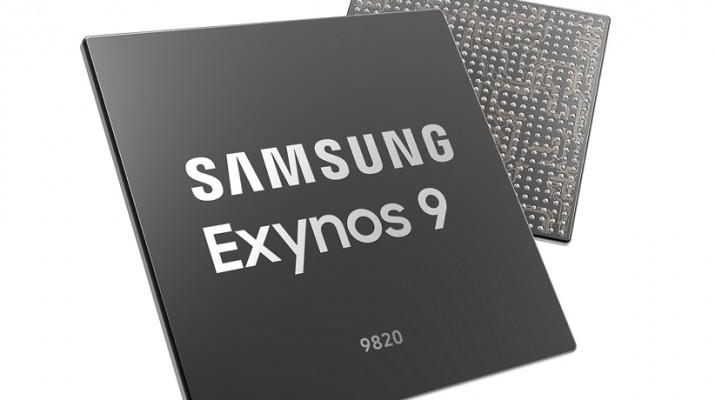 Exynos-9820