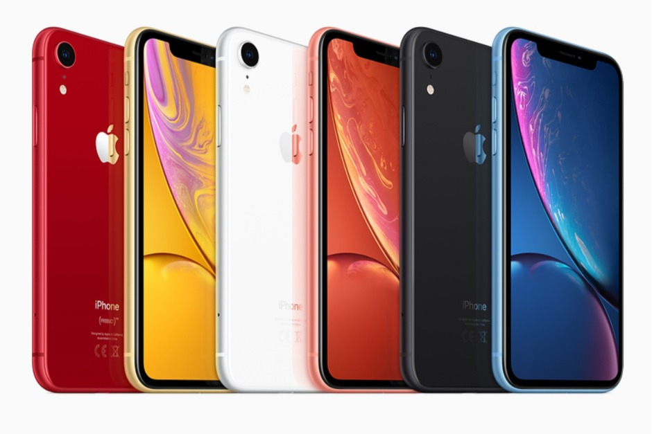 iPhone-XR-pre-orders