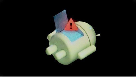 گام به گام حل مشکل بوت نشدن گوشی اندرویدی (2)