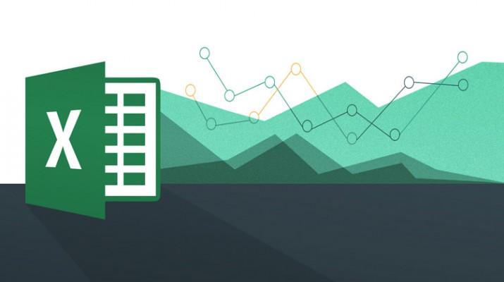 Excel-Microsoft