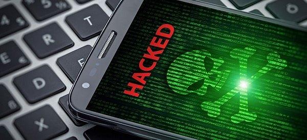 از کجا بفمیم که گوشی ما هک شده است؟ 2