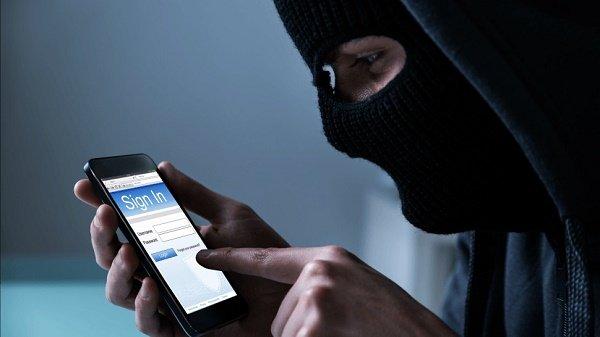 از کجا بفمیم که گوشی ما هک شده است؟ 3