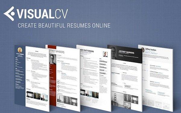 این وبسایتهای فوقالعاده بهصورت آنلاین رزومههای حرفهای بسازید 1