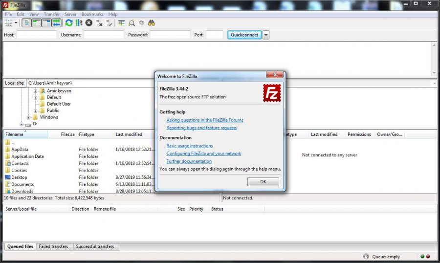 Filezilla-welcome-e1567323540168