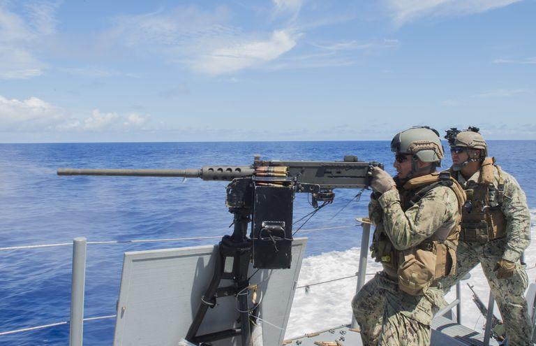 M-2-Heavy-Machine-Gun-aboard-a-Mark-VI-patrol-boat-in-the-Philippine-Sea