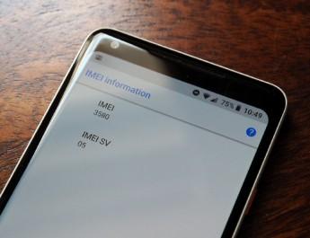 چهار روش متفاوت برای چک کردن شماره سریال و IMEI دستگاههای اندرویدی