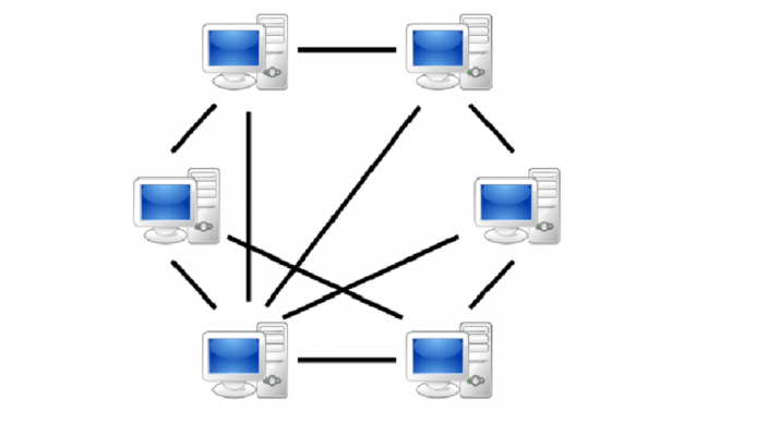 Difference-Between-Peer-to-Peer-and-Client-Server-Network_Figure-2