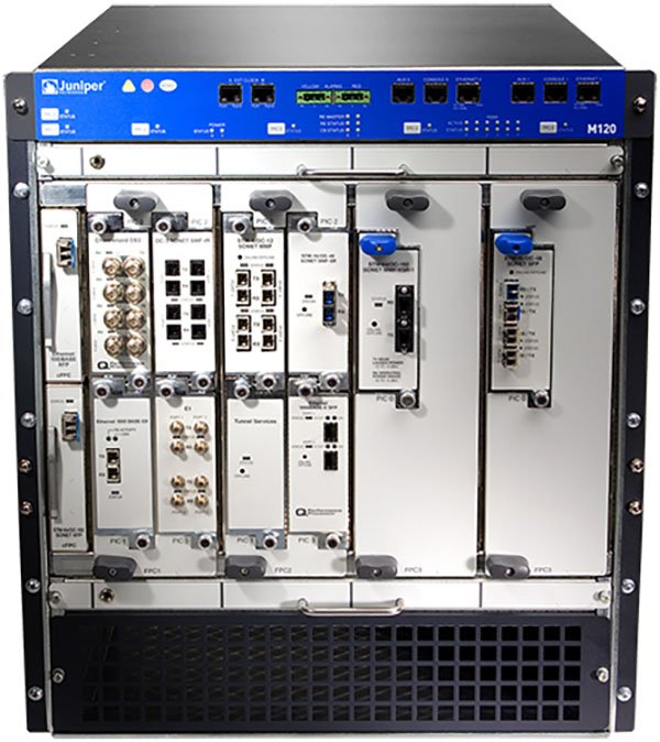 Network Router 04