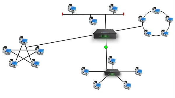 Network router 06