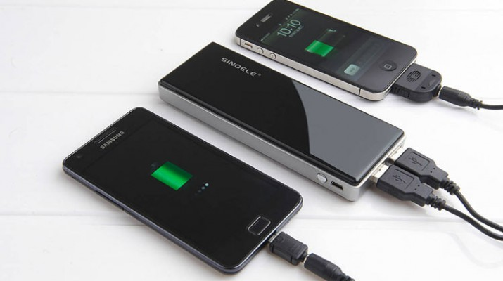 باتری گوشی