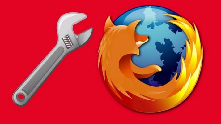 ترفندهای فایرفاکس