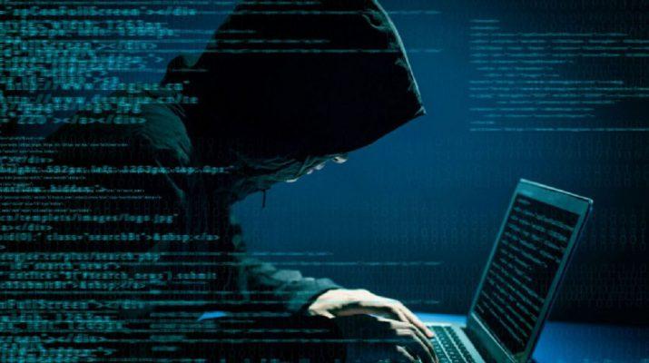 حملات هکرها
