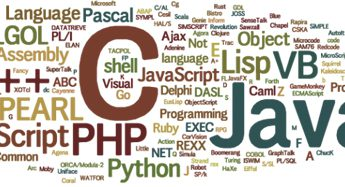 زبان برنامه نویسی