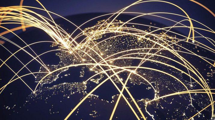 مسیریابی شبکه