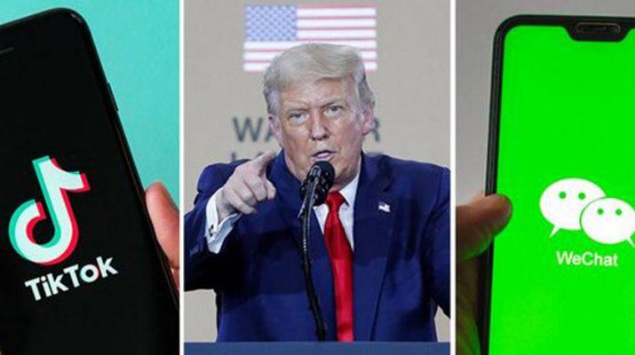 ادامه مبارزه آمریکا برای ممنوعیت تیک تاک و وی چت