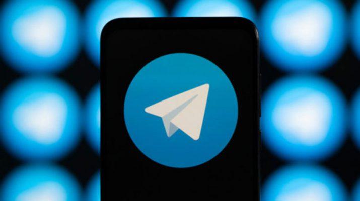 متهم کردن اپل به مخفی کردن نقش خود در سانسور محتوای تلگرام