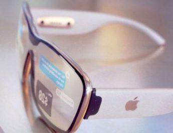 اپل گلس با پنل microLED سونی در نیمه اول ۲۰۲۲ معرفی میشود