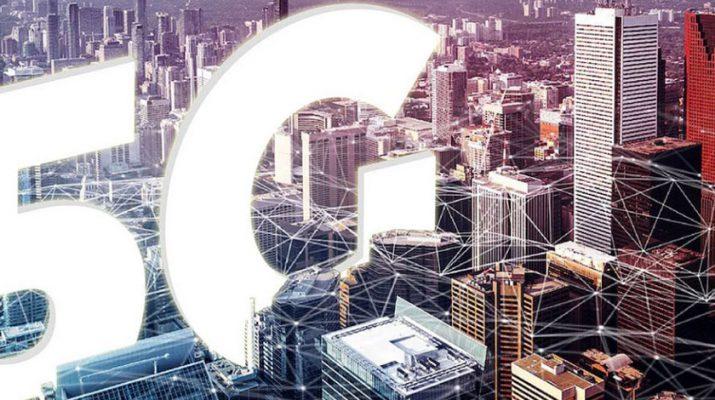 5G در دهه آینده تریلیونها دلار سود برای شرکتها بهارمغان میآورد