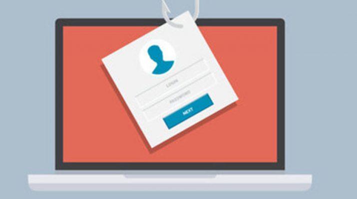 فیشینگ اطلاعات با تله آفیس و مسنجر فیسبوک