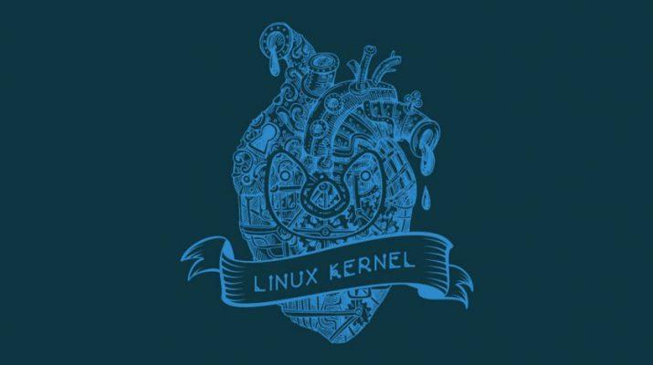 لینوکس 5.9 با تغییراتی جزئی منتشر شد
