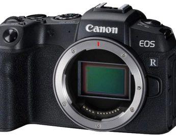 کانن احتمالا سال آینده میلادی از دوربین EOS R با سنسور APS-C رونمایی میکند