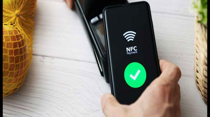 آشنایی با NFC و کاربردهایش