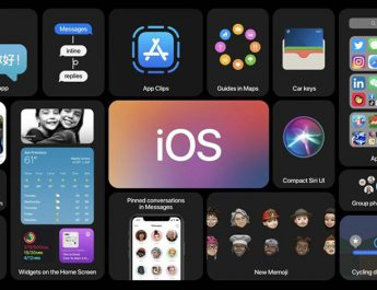 اپل بهروزرسانی جدید سیستمعاملهای خود را منتشر کرد