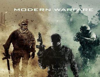 بازی Call Of Duty: Modern Warfare 2 در سال ۲۰۲۱ عرضه میشود