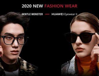 با عینک هوشمند هوآوی Eyewear II آشنا شوید