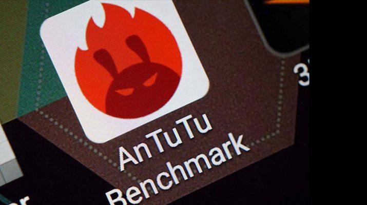 گوگل اپلیکیشن بنچمارک AnTuTu را به دلایل امنیتی از پلی استور حذف کرد!