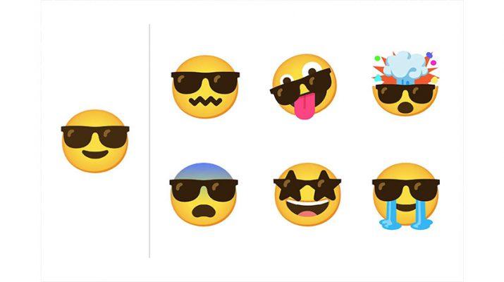 آپدیت Emoji Kitchen امکان ترکیب ایموجیهای بیشتری را فراهم میکند
