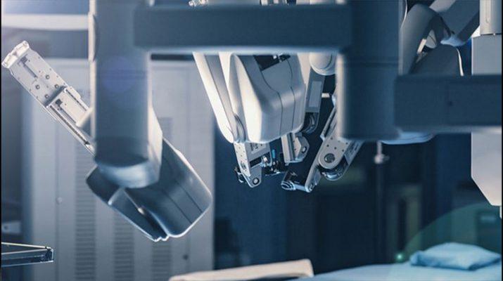 افزایش میزان استفاده از ربات ها در عمل های جراحی