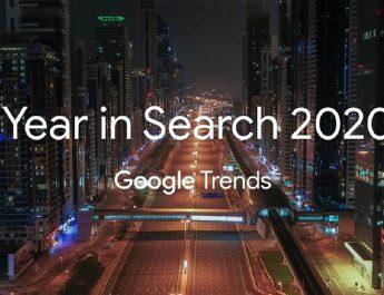 گوگل فهرست پر جستوجوترین موارد سال ۲۰۲۰ را منتشر کرد