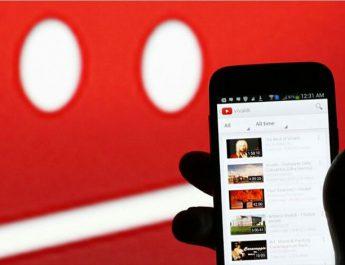 یوتیوب کاربران را به بازنویسی نظر توهینآمیز تشویق میکند