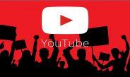 یوتیوب در گوشیهای دارای وضوح تصویر پایین، از کیفیت ۴K پشتیبانی میکند