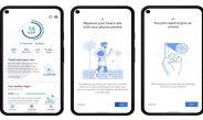 گوگل فیت به کمک دوربین گوشی، بر ضربان قلب و تنفس نظارت میکند