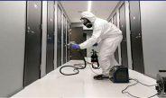تولید نانوپوشش ضد عفونی کننده سطح برای مبارزه با کرونا