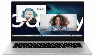 لپ تاپ Galaxy Book Go با ویندوز ۱۰ و پردازنده ARM عرضه خواهد شد