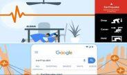 گوگل سیستم تشخیص زلزله خود را گسترش داد