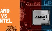 AMD یا Intel؟ کدامیک پردازندههای بهتری میسازد؟