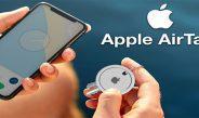 یک محقق امنیتی ردیاب ایرتگ اپل را هک کرد