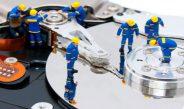 چگونه از سلامت هارد دیسک خود اطمینان حاصل کنیم؟