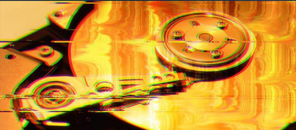 Hard-Disk