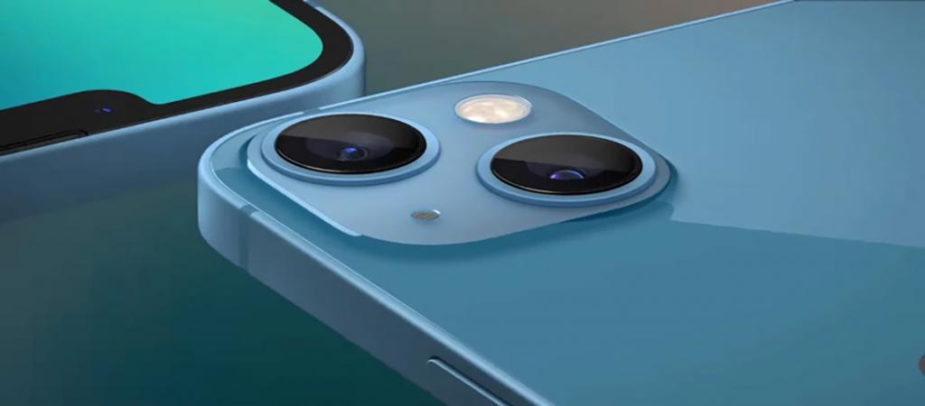 اپل آیفون 13 مینی رسما معرفی شد