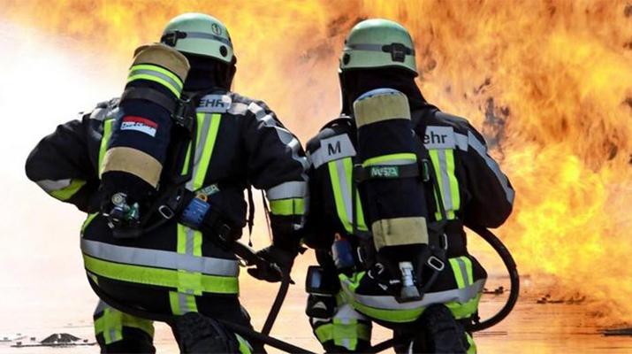 روز آتش نشان در عصر شبکه