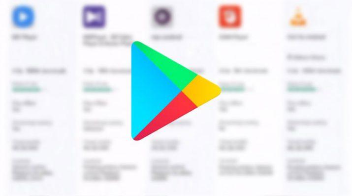 گوگل قابلیت مقایسه اپلیکیشنهای مشابه را در پلی استور آزمایش میکند