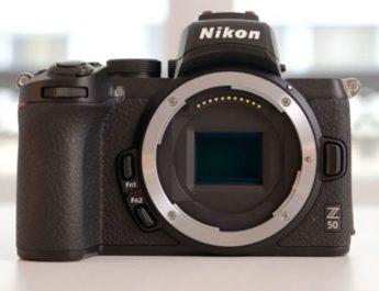 از دوربین نیکون به جای وبکم استفاده کنید