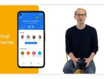 با نسخه جدید گوگل پی مرز میان اپهای مالی و شبکههای اجتماعی کمرنگ میشود