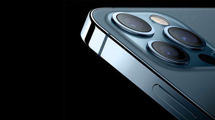 تعمیر دوربین آیفون ۱۲ بدون لوازم اختصاصی اپل ناممکن است
